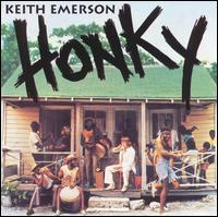 Honky by Keith Emerson