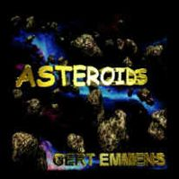 Asteroids by Gert Emmens