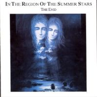 In the Region of the Summer Stars by The Enid