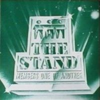 The Stand (2) by The Enid