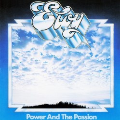 Power And The Passion by Eloy