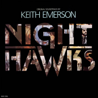 Nighthawks by Keith Emerson