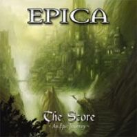 The Score (An Epic Journey) by Epica