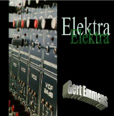 Electra by Gert Emmens