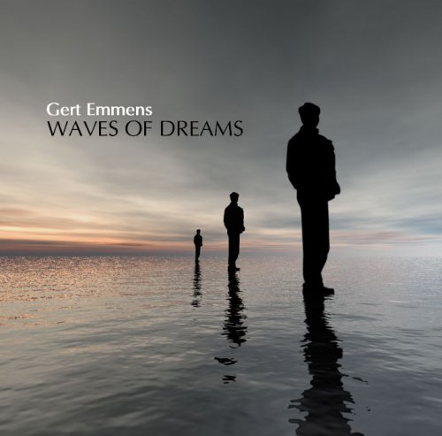 Waves Of Dreams by Gert Emmens
