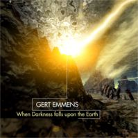 When Darkness Falls Upon The Earth by Gert Emmens