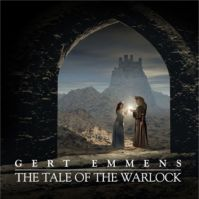 The Tale of the Warlock by Gert Emmens
