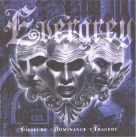 Solitude + Dominance + Tragedy by Evergrey