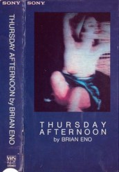 Thursday Afternoon [DVD]