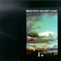 Discreet Muisic by Brian Eno