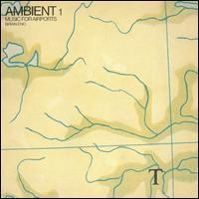Ambient 1 Music For Airports by Brian Eno