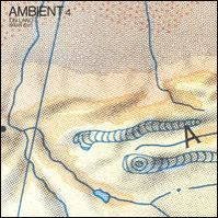 Ambient 4 On Land by Brian Eno