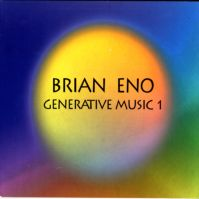 Generative Music I by Brian Eno
