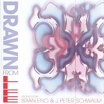 Drawn From Life (with J. Peter Schwalm) by Brian Eno