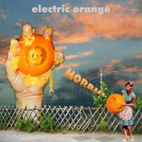 Morbus by Electric Orange