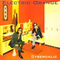 Cyberdelic by Electric Orange
