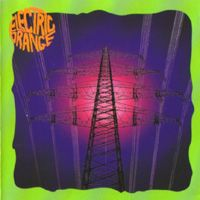 Electric Orange by Electric Orange