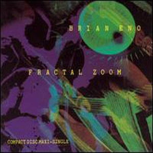 Fractal Zoom by Brian Eno
