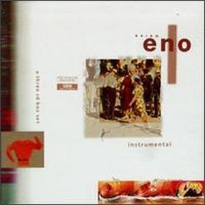 Eno Box I: Instrumental