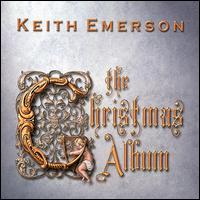 Christmas Album by Keith Emerson
