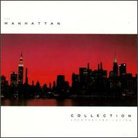 The Manhattan Collection by Keith Emerson