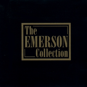 The Emerson Collection by Keith Emerson