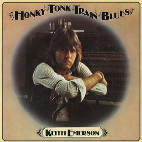 Honky Tonk Train Blues / Barrelhouse Shake Down