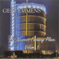 The Nearest Faraway Place-Vol-1 by Gert Emmens