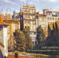 The Nearest Faraway Place-Vol-2 by Gert Emmens