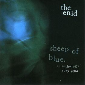 Sheets of Blue 1975 - 2004