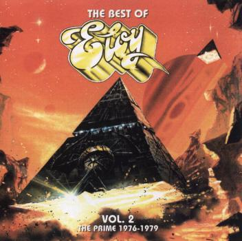 The Best of ELOY (vol.2 The Prime 1976-1979)