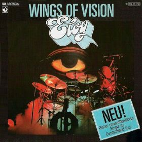 Wings of Vision / Sunset