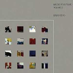 Music for Films: Volume 2 by Brian Eno