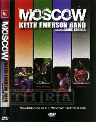 Moscow (Keith Emerson Band)