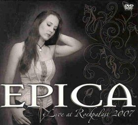Live at Rockpalast 2007