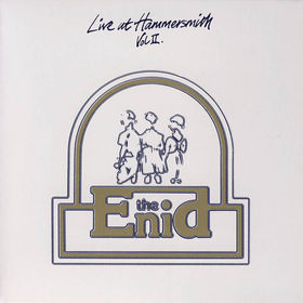 Live at Hammersmith Vol II