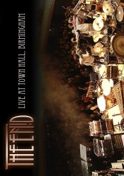 Live at Town Hall, Birmingham [DVD]