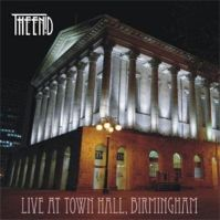 Live at Town Hall Birmingham [CD]