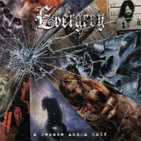 A Decade And A Half by Evergrey