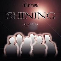 Shining - Arise and Shine III by The Enid