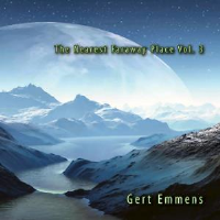 The Nearest Faraway Place-Vol-3 by Gert Emmens