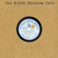 The Keith Emerson Trio by Keith Emerson
