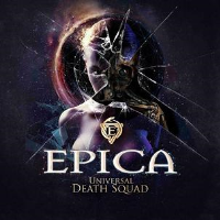 The Holographic Principle by Epica