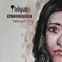Mata Hati by Tohpati Ethnomission