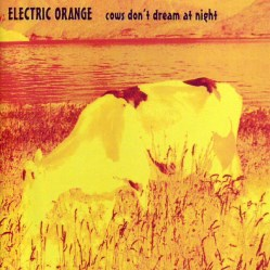 Cows Don't Dream At Night by Electric Orange
