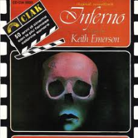 Inferno by Keith Emerson