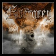 Recreation Day by Evergrey