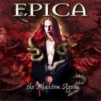 The Phantom Agony by Epica