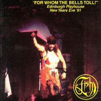 For Whom The Bells Toll