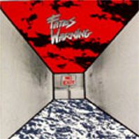 No Exit by Fates Warning